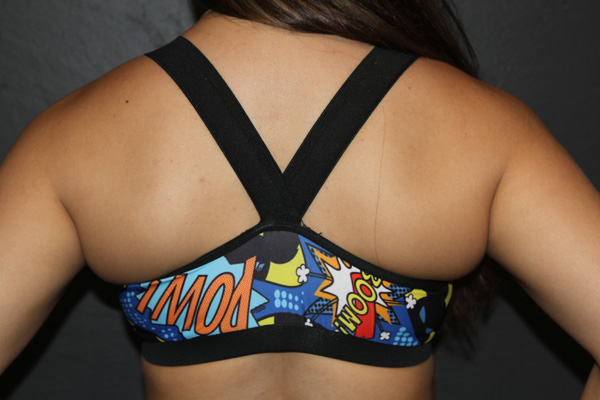 cc2a3024bfa96 Buy) Comic V Sports Bra w  AfterPay