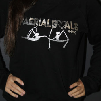 #aerialgoals jumper rarrdesigns