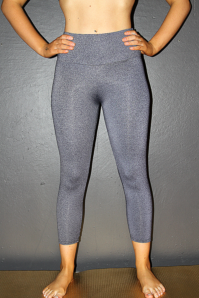 Denim 7/8 Tights Legging