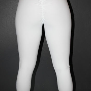 Scrunchie Bum Legging Tights Rarr Designs