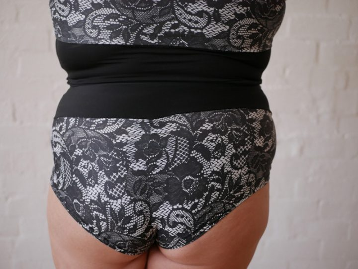 Rarr Plus size Activewear and polewear