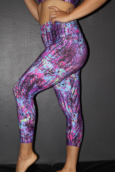 Mystic 7/8 Tights Legging