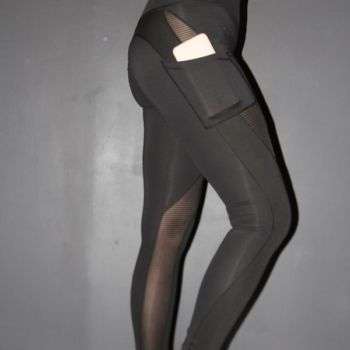 Full Length Tights