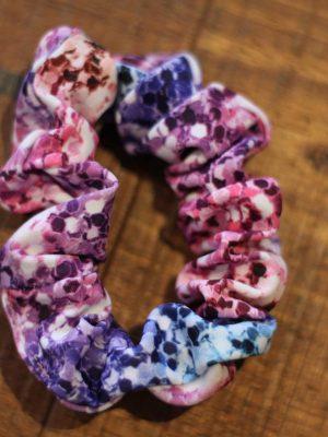Rarr Designs Scrunchie Glitter