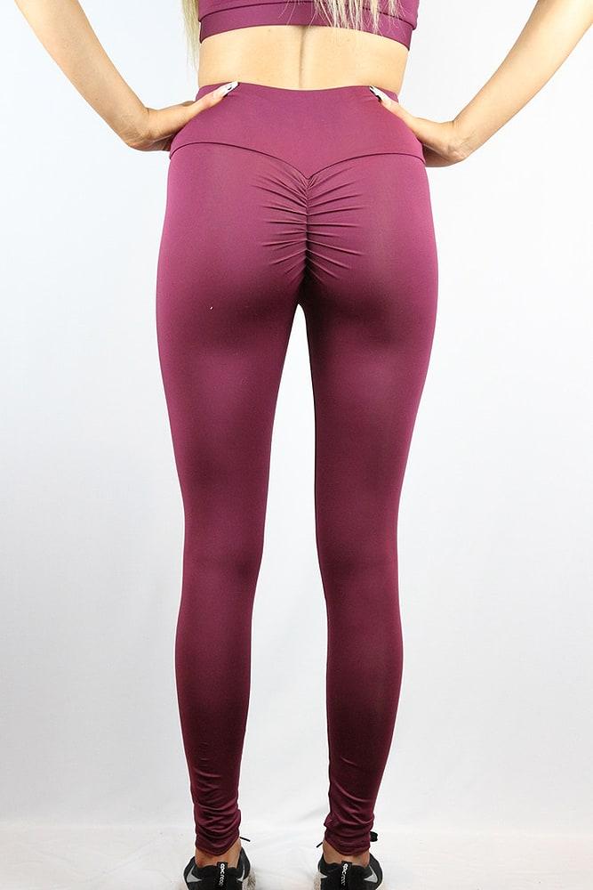 Rarr designs Fig Full Length Leggings/Tights