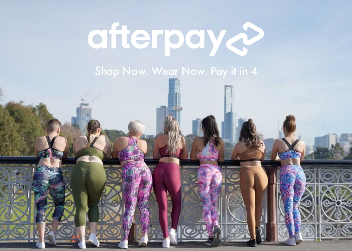 Rarr Deigns - Online Polewear Autralia - Buy Now, Pay Later with Afterpay