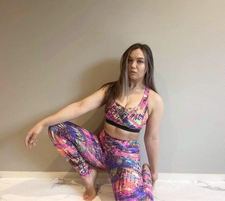 Rarr Designs Pole Dancing/Activewear Brand