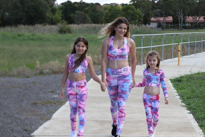 Rarr Designs Pole Dancing/ Activewear brand