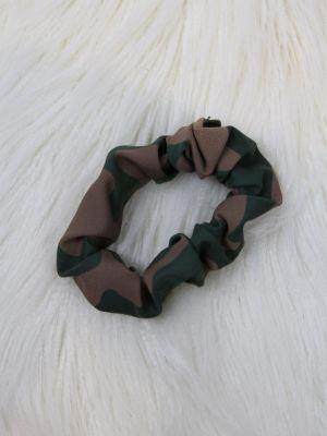 Rarr Designs Camouflage Scrunchie