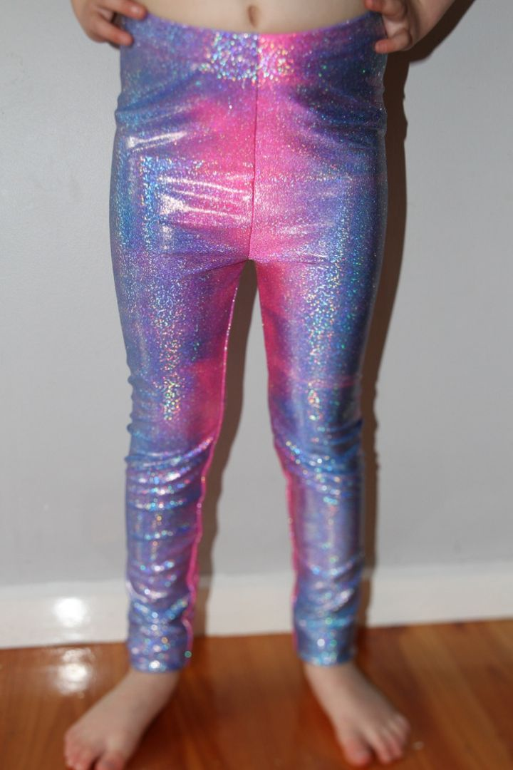 Candy Youth Girls Leggings/ tights