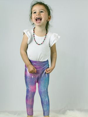 Candy Baby Toddler Leggings/ Tights