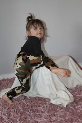 Baby Tights/Leggings