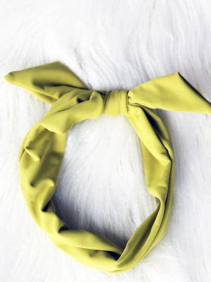 Rarr Designs Citrine Headband