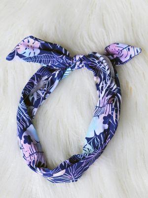 Rarr Designs Enchanted Leaf Headband