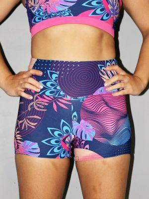 Rarr designs Midsummer Dream Gym Short