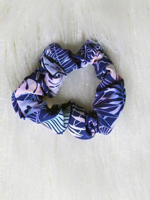 Rarr Designs Enchanted Leaf Scrunchie