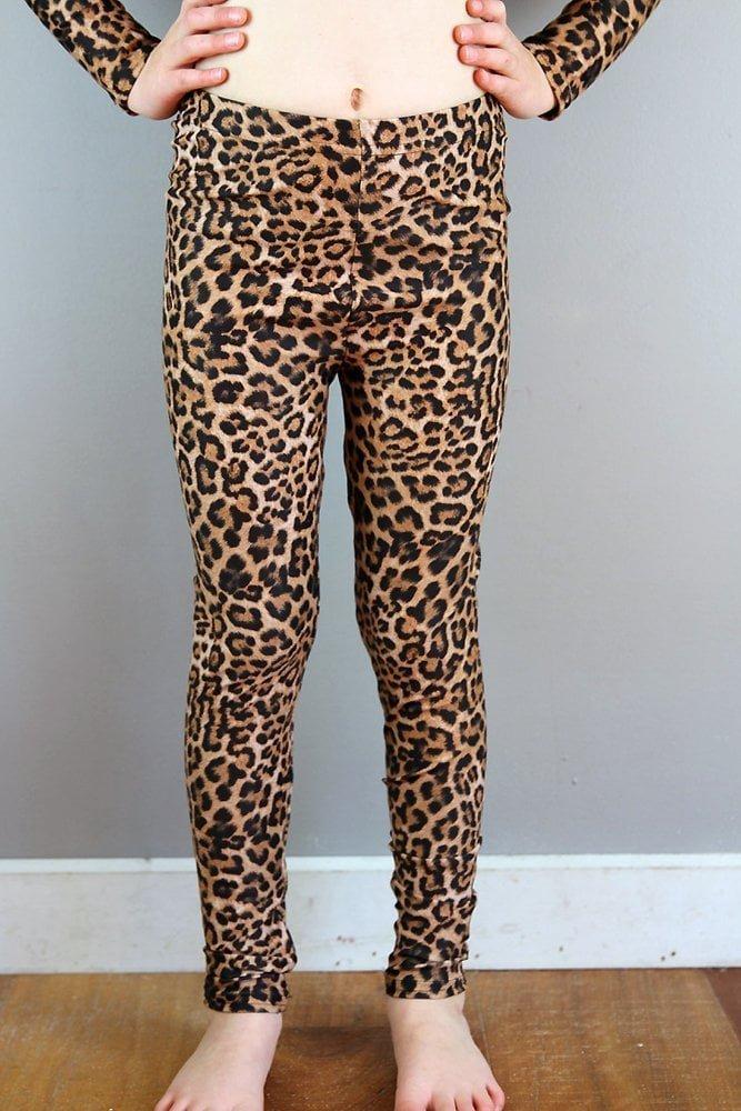 Animal Youth Leggings/Tights