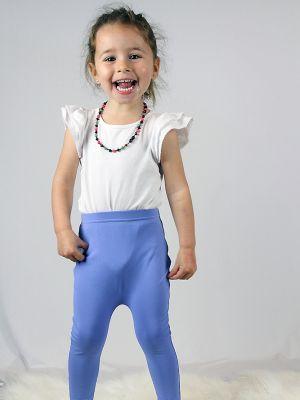 Cornflower Baby Toddler Leggings/ Tights