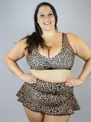 Curvy Women's Activewear - Polewear